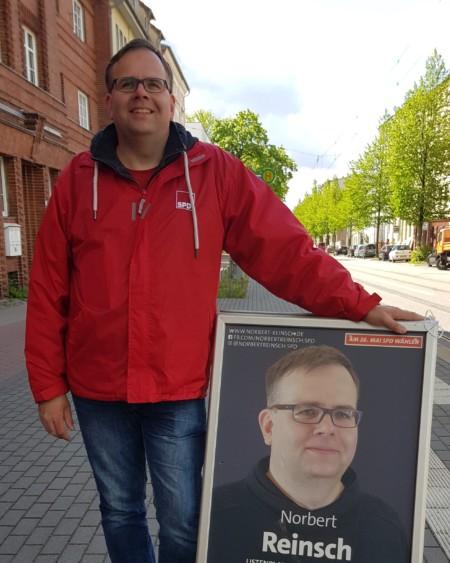 Norbert Reinsch